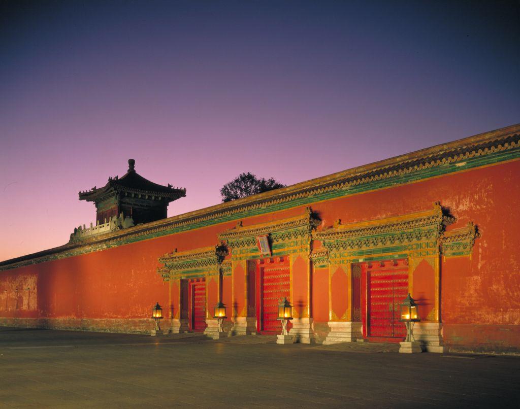 国际资讯_顺贞门 - 故宫博物院